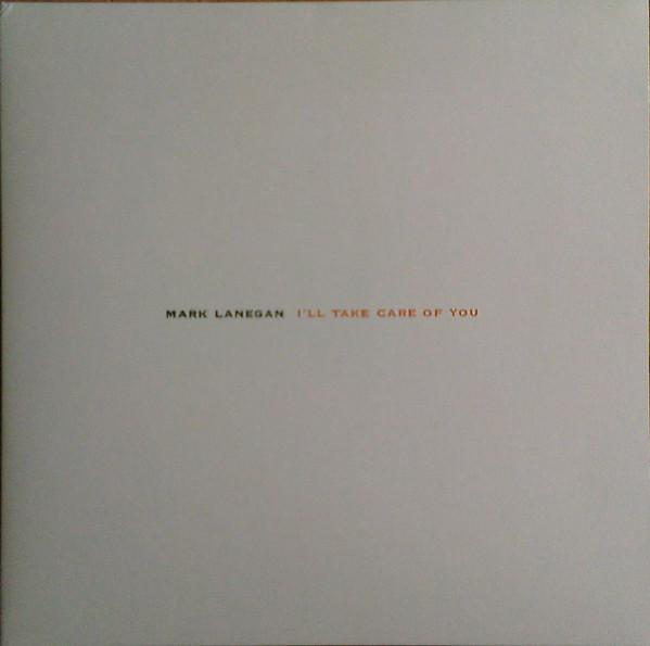 Nakasha - Sub Pop LP Mark Lanegan 'I'll take care of you'