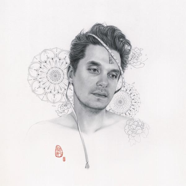 Nakasha - Sony Music 2LP JOHN MAYER 'THE SEARCH FOR EVEYTHING'