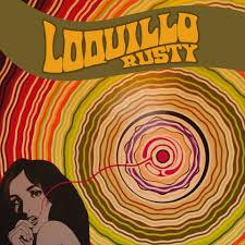 Nakasha - Warner Music EP 10'' LOQUILLO 'RUSTY' RSD 2017