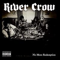 """The fish factory CD RIVER CROW """"NO MORE REDEMPTION"""""""