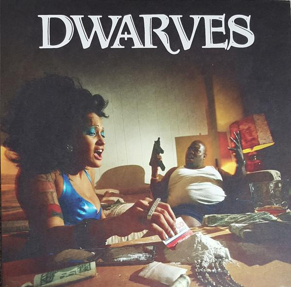 Nakasha - LP DWARVES 'TAKE BACK THE NIGHT'