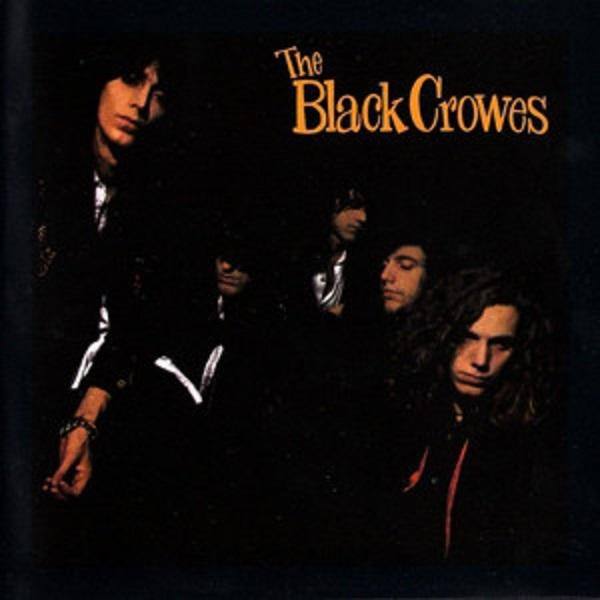 "LP THE BLACK CROWES ""Shake Your Money Maker"""