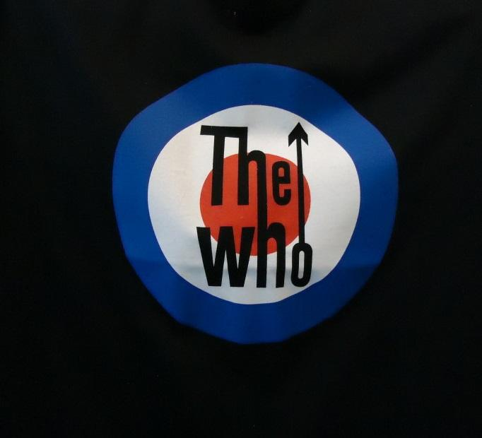 Nakasha - CAMISETA THE WHO
