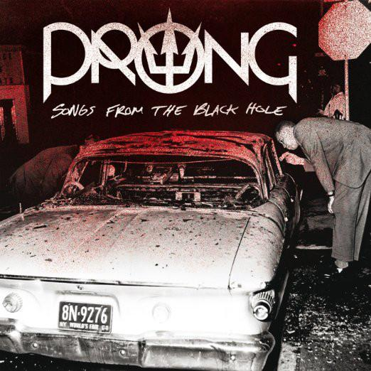 LP PRONG Songs From The Black Hole