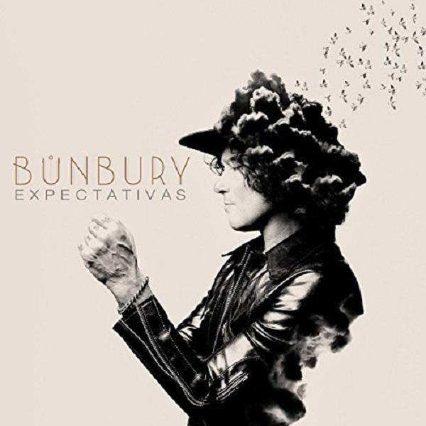 Nakasha - Warner Music LP ENRIQUE BUNBURY Expectativas