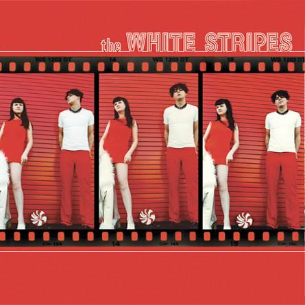 Nakasha - LP The White Stripes ‎– The White Stripes