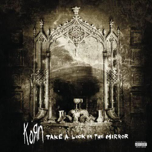 Nakasha - LP Korn ‎– Take A Look In The Mirror 2LP
