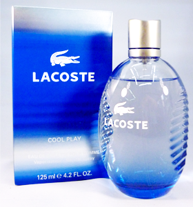 perfumeriagely - Lacoste Cool in play edt 125v
