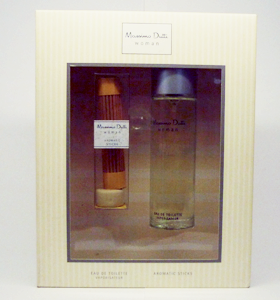 perfumeriagely - Massimo Dutti Woman edt 100v+ incienso
