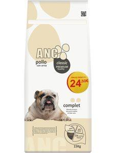 piensostopa - NEW ANC NEW ANC COMPLET 15 KG.