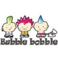 Bubble bobblea.