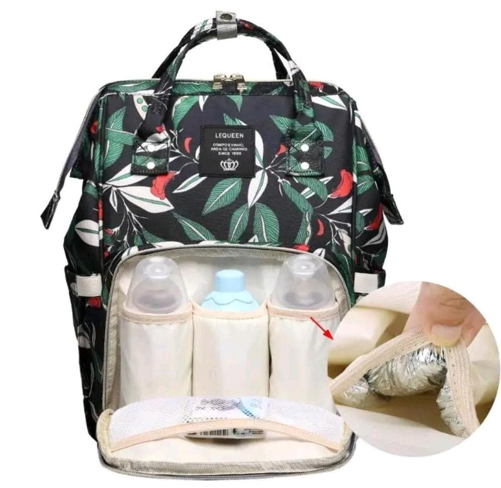 pituti - MOCHILA INFINITY NEW COLECTION
