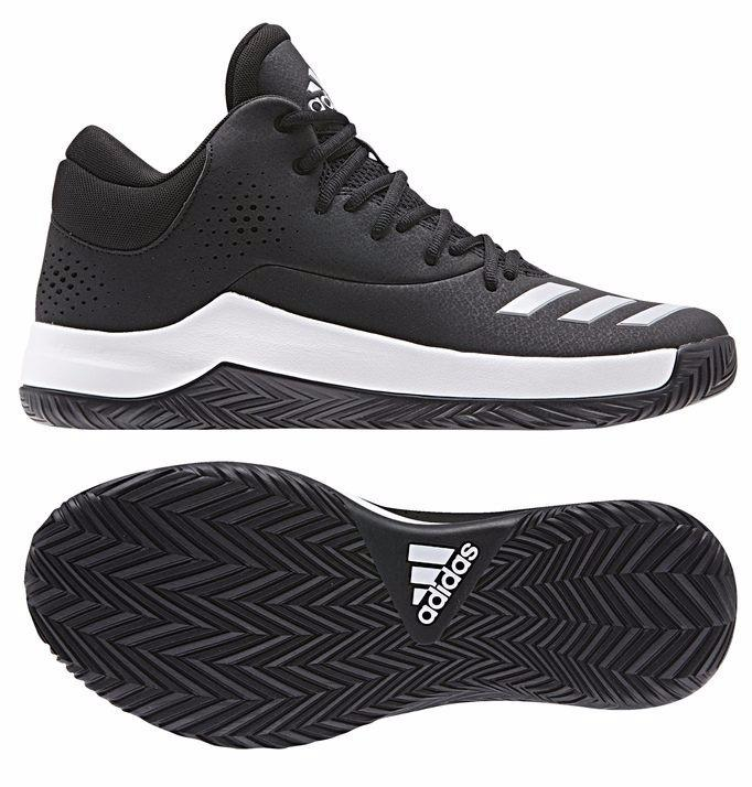 project - ADIDAS COURT FURY 2017