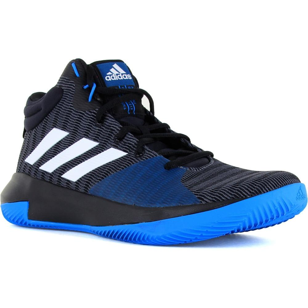 project - ADIDAS PRO ELEVATE 2018