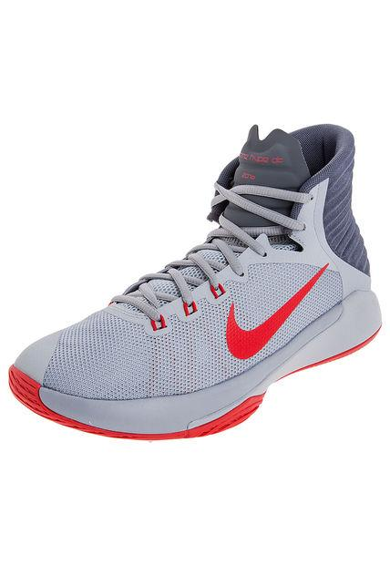 project - NIKE PRIME HYPE 2016