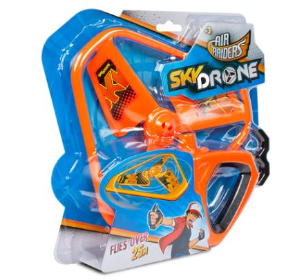 robotmania - WORLD BRANDS 50 % SKY DRONE