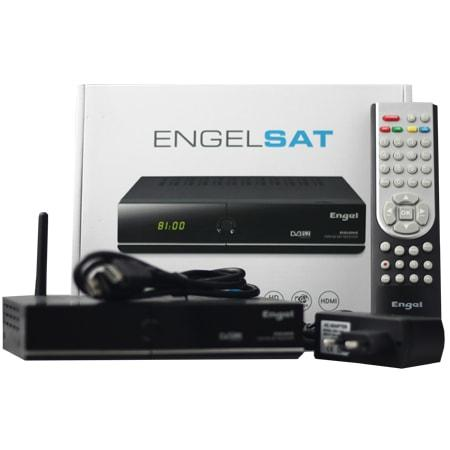 DIGITALSAT - ENGEL RS8100