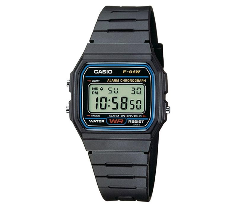 saturdaytrade - CASIO F-91W-1XY