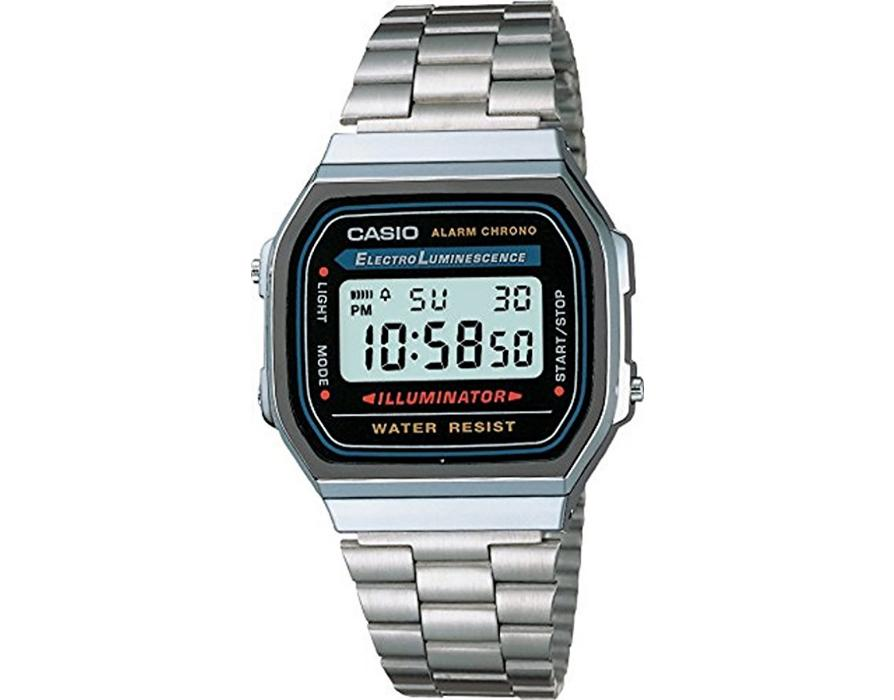 saturdaytrade - CASIO A168WA-1