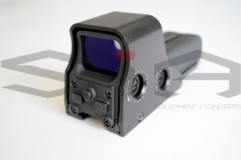 SIA Airsoft Concepts - . 552