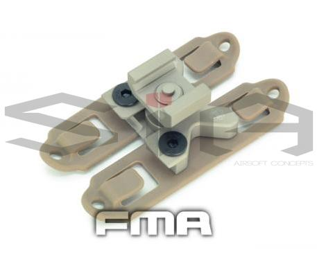 SIA Airsoft Concepts - FMA Weaponlink MOLLE