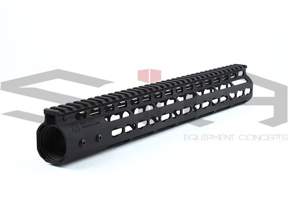 SIA Airsoft Concepts - Big Dragon Guardamanos tipo Noveske 13,5'