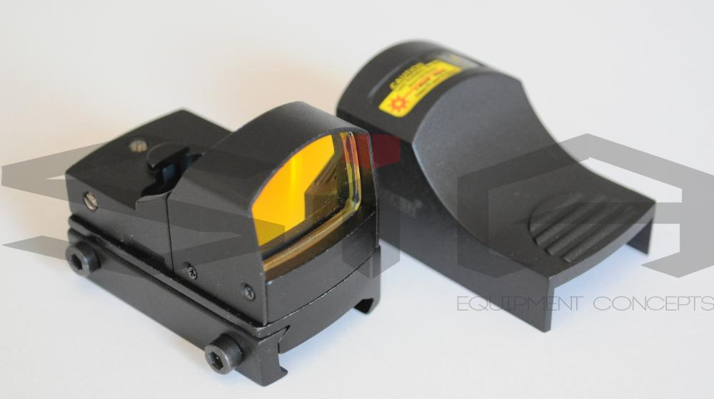 SIA Airsoft Concepts - . Mini Red Dot