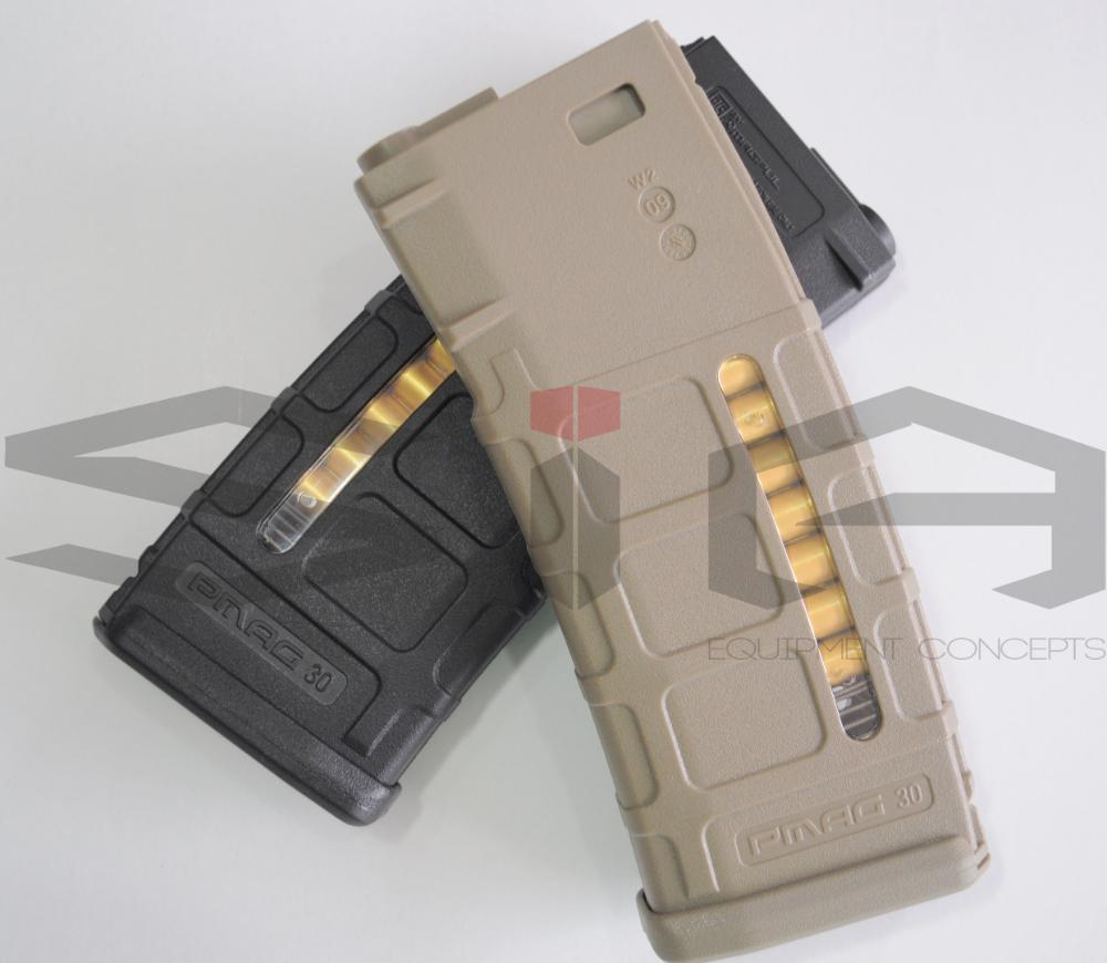 SIA Airsoft Concepts - Beta Project Pmag M4 75bbs PACK  5 und.