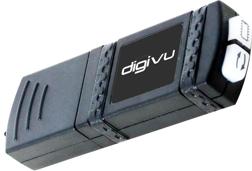 Tacógrafo Digital - Digivu Llave Descarga