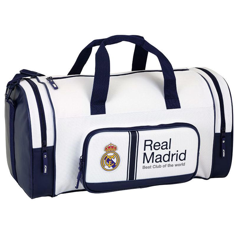 tiendamiguelbaralla - REAL MADRID Bolsa OFICIAL deportes Best Club