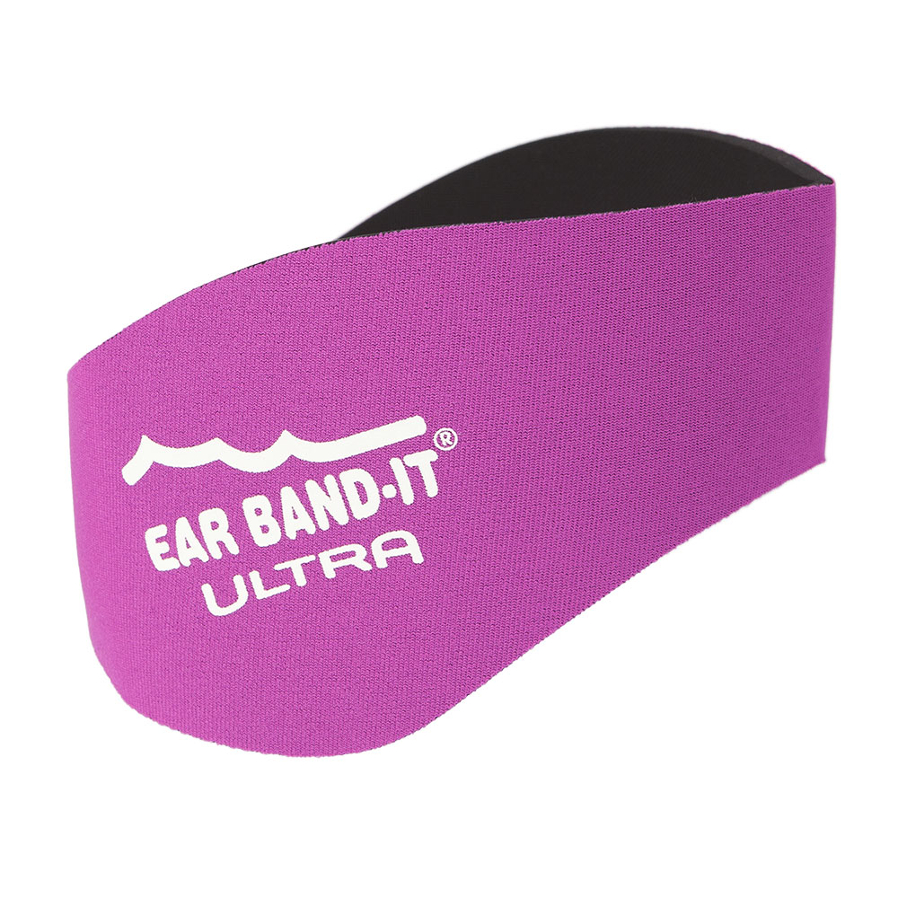 Tienda Online Oi2 - Ear Band-it Cinta mediana ear band-it (rosa)