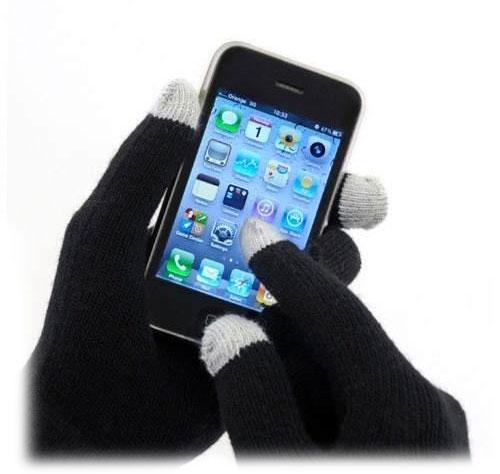 tiendayphone - Touch guantes para smartphone Tablet invierno guantes móvil