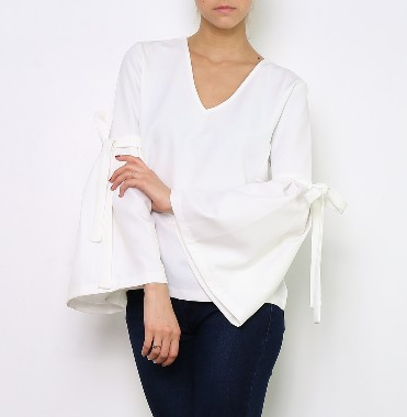 Trendy Boutique - BLUSA LISABEL