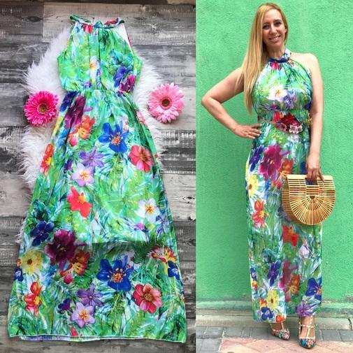 Trendy Boutique - VESTIDO CANCUN