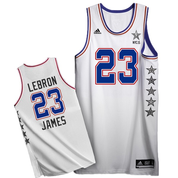 USA SPORTS - CLEVELAND CAVALIERS All Star Lebron