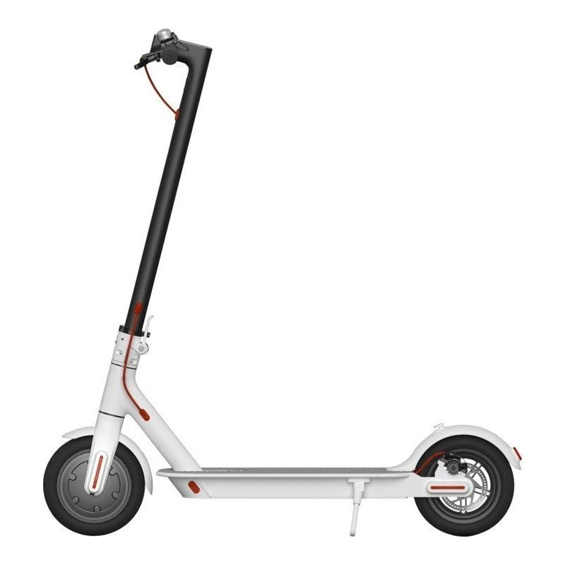 VendemosTuMovil.es - Xiaomi Mi Electric Scooter Patin 7800mAp 8.5'