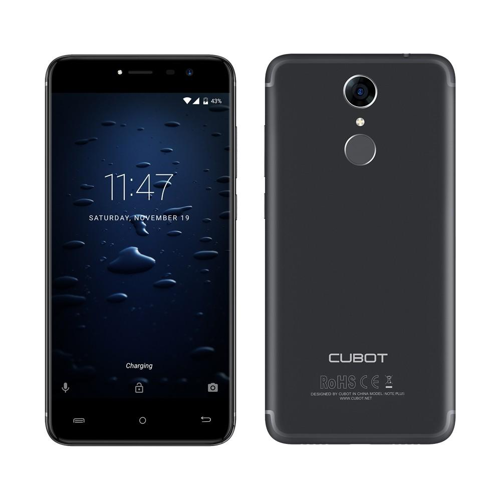 VendemosTuMovil.es - CUBOT Note PLUS (cámara 16MPx Sony)