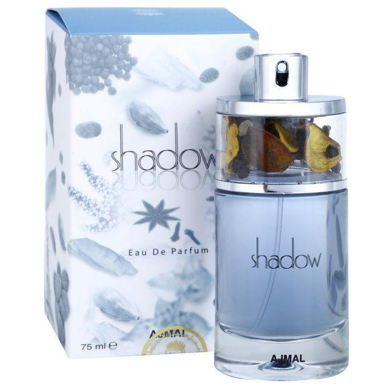 vistoynovistoelectro - AJMAL SHADOW FOR HIM Eau de parfum 75ml para hombre