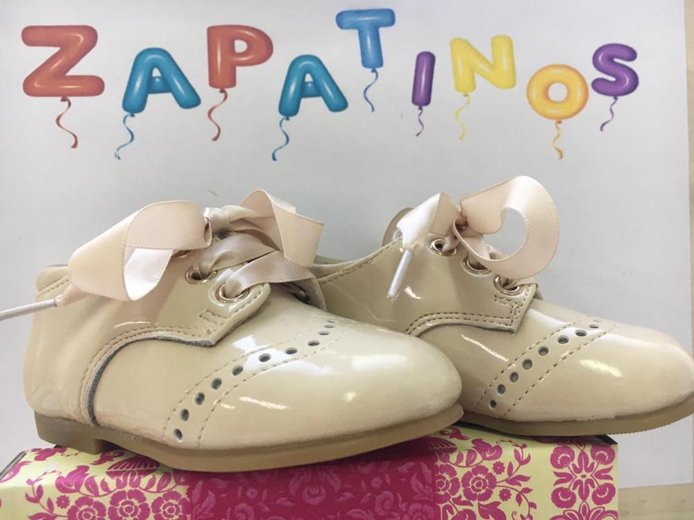 zapatinosalicante - Bubble Bobble Merceditas
